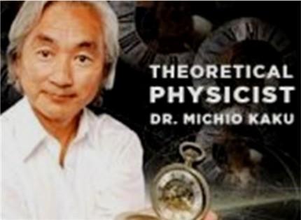World famous theoretical physicist Michio Kaku explains the 3 levels an alien civilization can reach Theoretical%20Physicist%20Michio%20Kaku