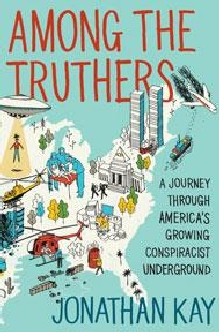 among the truthers cover
