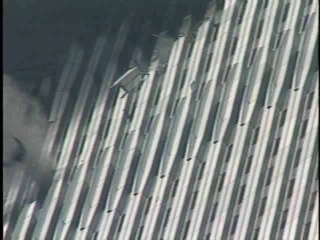 WTC Explosion